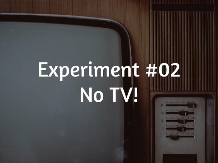 Experiment #02